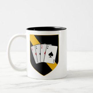 Aces Mug