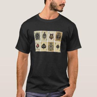 aces of spades vintage T-Shirt