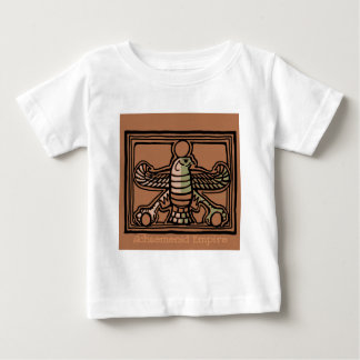 Achaemenid Empire by AncientAgesPrints Baby T-Shirt