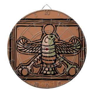 Achaemenid Empire by AncientAgesPrints Dart Boards