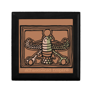 Achaemenid Empire by AncientAgesPrints Gift Box