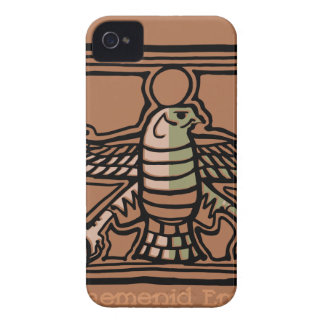 Achaemenid Empire by AncientAgesPrints iPhone 4 Case-Mate Cases
