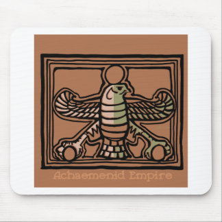 Achaemenid Empire by AncientAgesPrints Mouse Pad