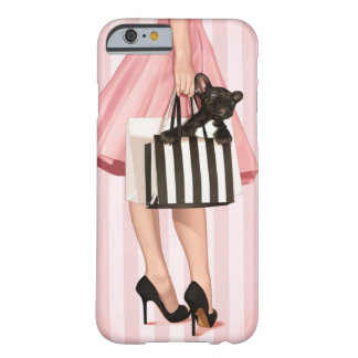 Achat pendant les années 50 coque iPhone 6 barely there