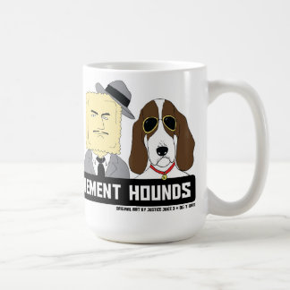 Achievement Hounds Coffee Mug
