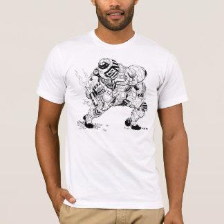 Achileus Battle Armor T-Shirt