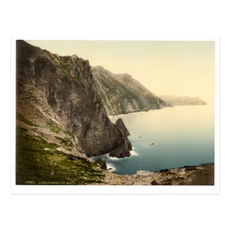 Achill Head, County Mayo, Ireland Postcard