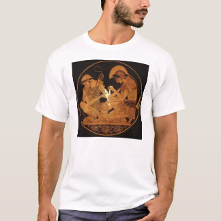 Achilles and Patroclus T-Shirt
