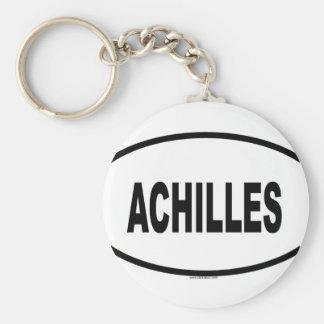 ACHILLES KEYCHAIN