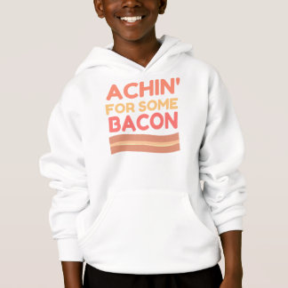 Achin for Some Bacon