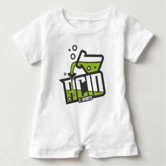 ACID E-Sports Baby Romper