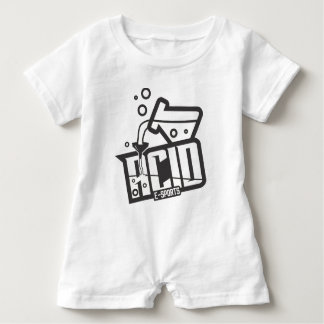 ACID E-SPORTS RGB BABY ROMPER