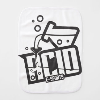 ACID E-SPORTS RGB BURP CLOTH