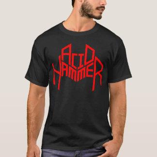 Acid Hammer simple. T-Shirt