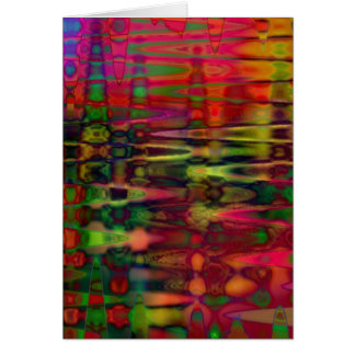 Acid Water Card