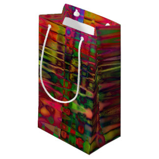 Acid Water Small Gift Bag