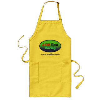 ACIDFast Racing HyperApron Long Apron