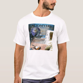 ACIDMYERS - Customized - T-Shirt cover and saying