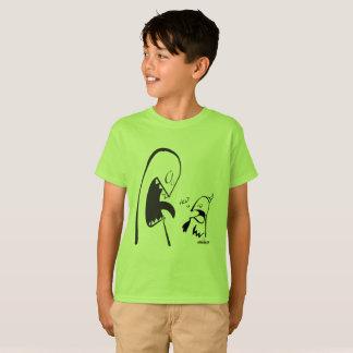 Ack Help T-Shirt