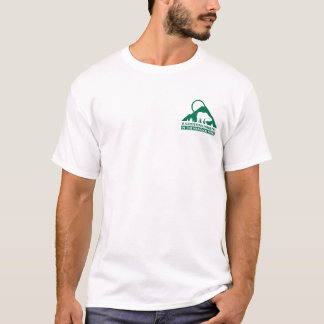 ACMNP Logo Microfiber Performance Men's T-Shirt