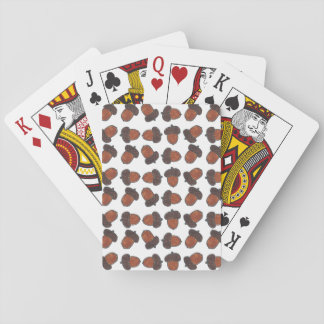 Acorn Playing Cards