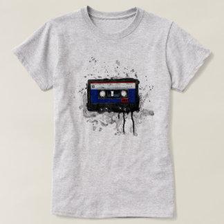Acoustic Cassette T-Shirt