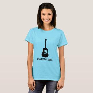 Acoustic Girl T-Shirt