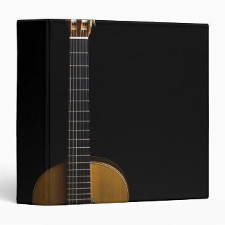 Acoustic Guitar 2 Binders