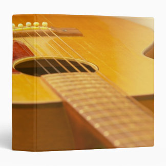 Acoustic Guitar 5 Binder