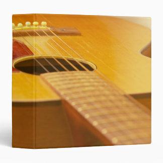 Acoustic Guitar 5 Binder
