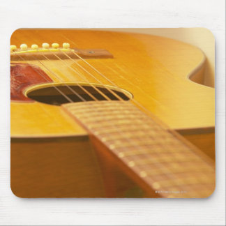 Acoustic Guitar 5 Mouse Pad