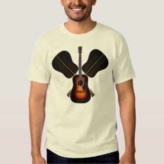 Acoustic Guitar Array Shirt