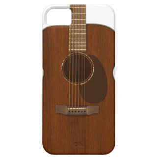Acoustic Guitar Art Case For The iPhone 5