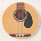 Acoustic Guitar Coaster