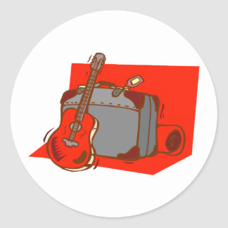 acoustic guitar suitcase red.png stickers