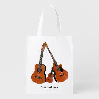 Acoustic Guitar Ukulele and Acoustic Bass Market Totes
