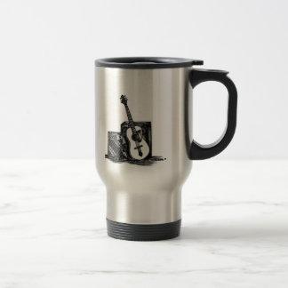 Acoustic Mug
