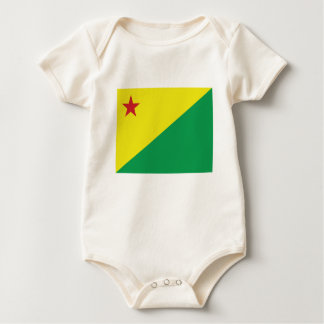 Acre Baby Bodysuit