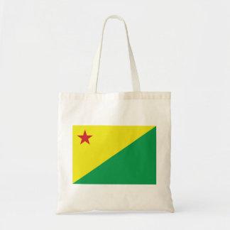 Acre Tote Bag