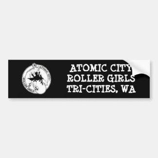 ACRG BUMPER STICKER