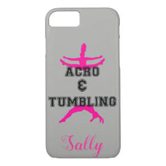 Acro and Tumbling iPhone 8/7 case