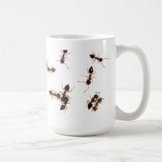 Acrobat Ants Mug