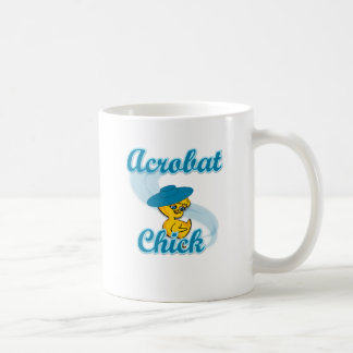 Acrobat Chick.png Mug