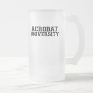 Acrobat University Mug