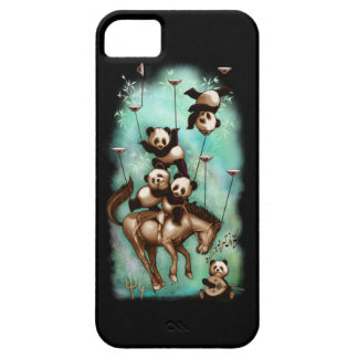 Acrobatic Rodeo Case For The iPhone 5