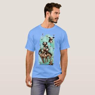 Acrobatic Rodeo T-Shirt