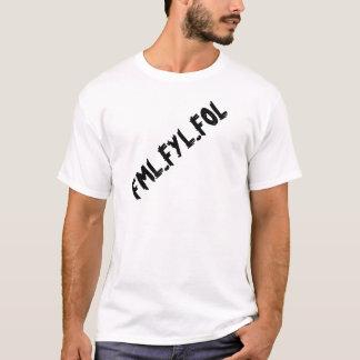 Acronym City T-Shirt