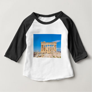 Acropolis in Athens, Greece Baby T-Shirt