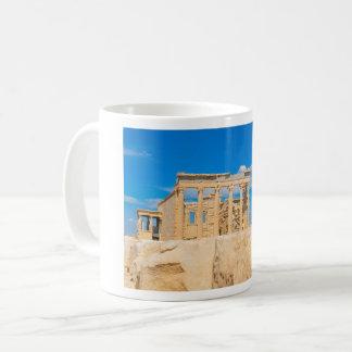 Acropolis in Athens, Greece Coffee Mug