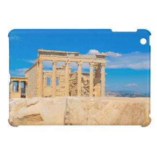 Acropolis in Athens, Greece iPad Mini Cover